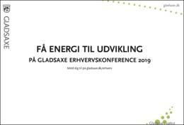 Gladsaxe Erhvervskonference 2018