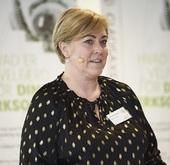Millie Korsdal Rafn, OfficePark Søborg