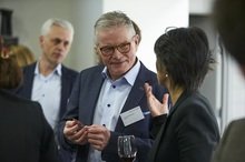 Mitzi Svenstrup og Finn Foght Mikkelsen