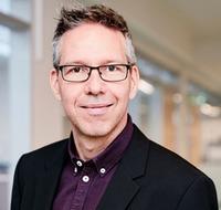 Lars Danscher, iværksætterkonsulent