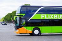 FlixBus til Gladsaxe