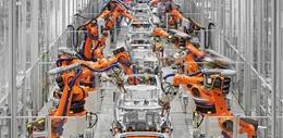 Fremtiden for fremstillingsvirksomheder
