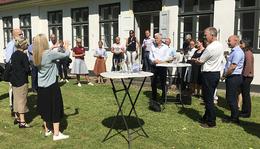 Gladsaxe Erhvervsby generalforsamling