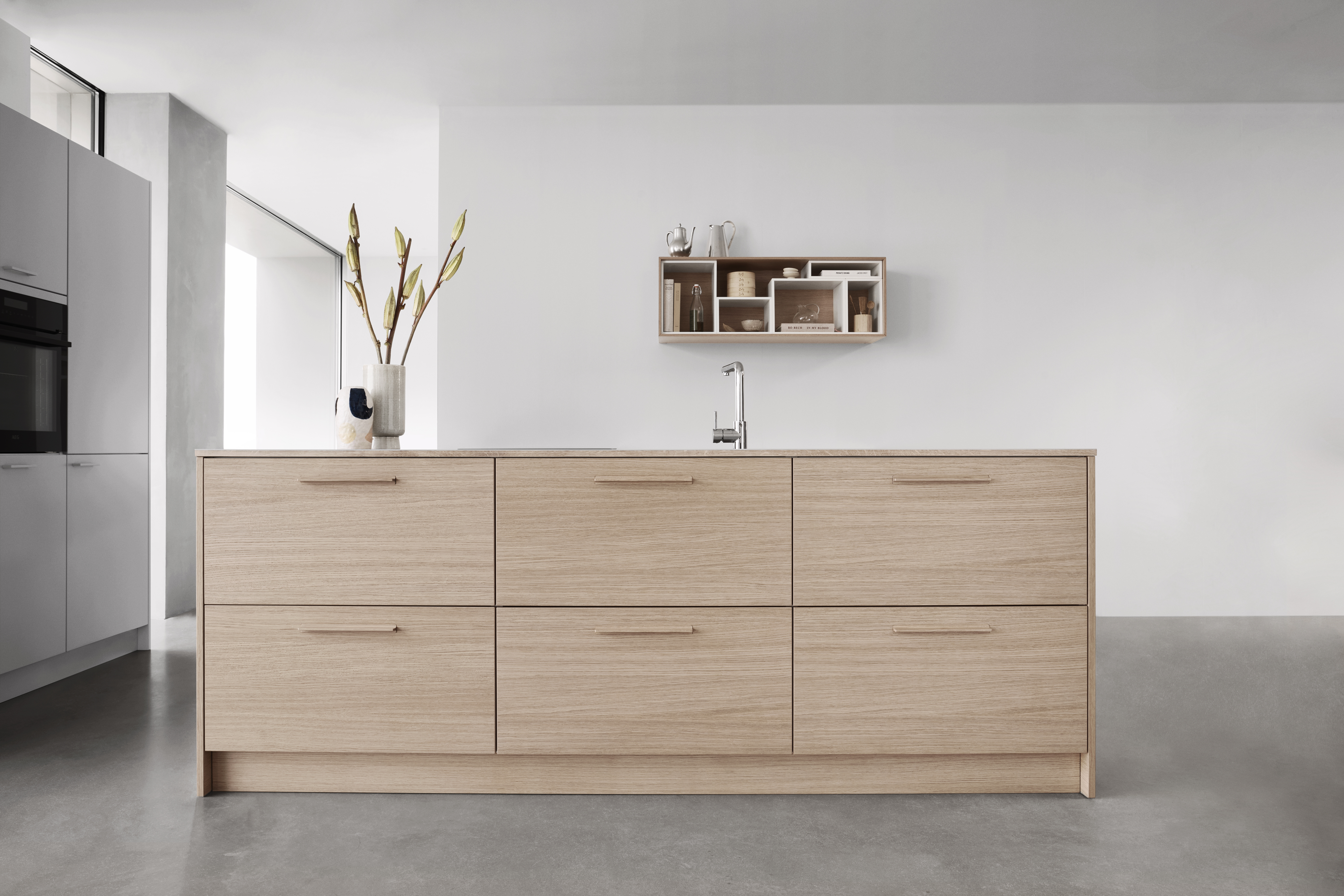 Picture of: Nyt Kokkendesign Fra Kvik