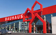 Bauhaus billede
