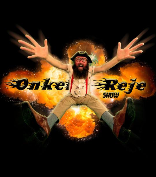 Onkel Reje