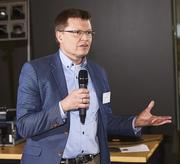 Jørgen Ole Kjær, Move Innovation