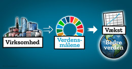 SDG business booster