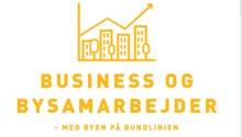 Konference i Gladsaxe erhvervsby