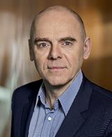 CEO Knud Erik Andersen
