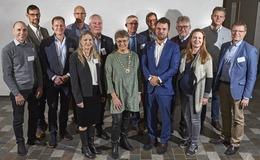 Gladsaxe erhvervsråd 2018-2022