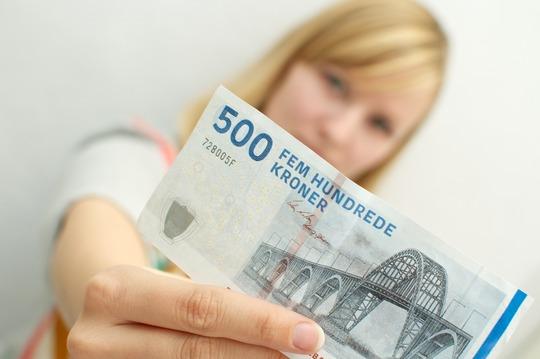 500 kr-seddel