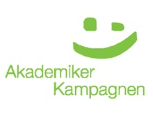 Logo Akademikerkampagne