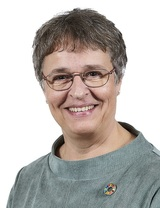 Borgmester Trine Græse 2018