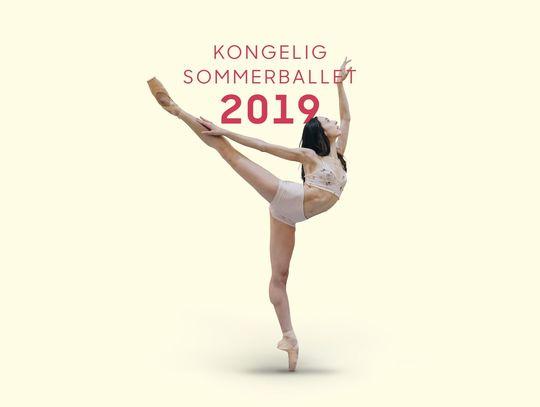 Kongelig Sommerballet 2019