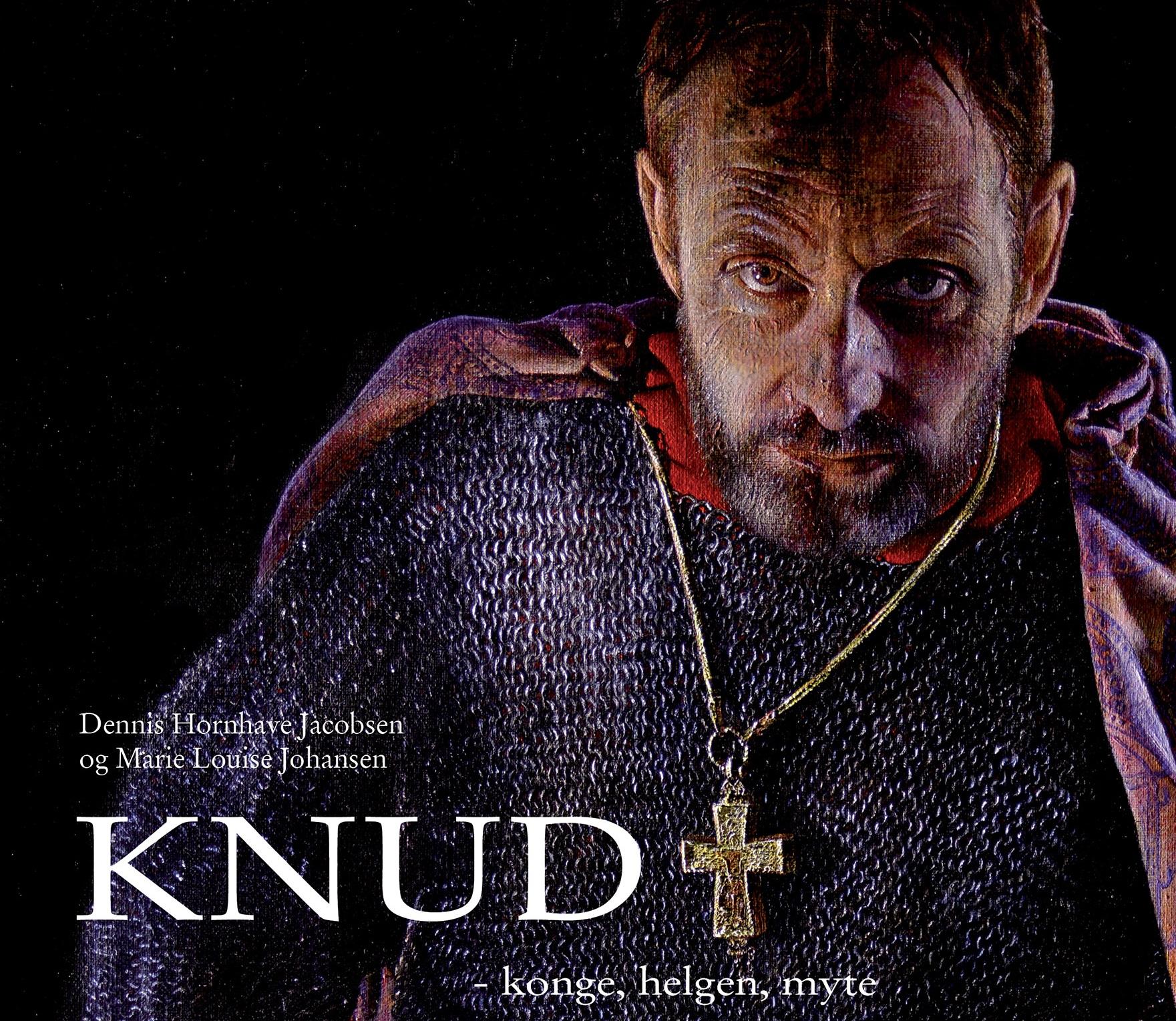 Knud den Hellige lever videre i ny bog til Odenses...