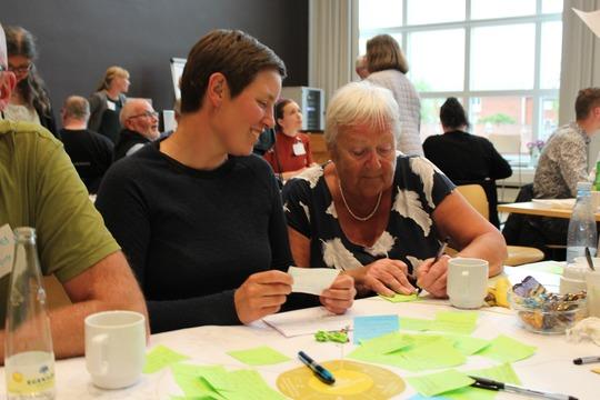 Fælles om Odense Dialogen 2019