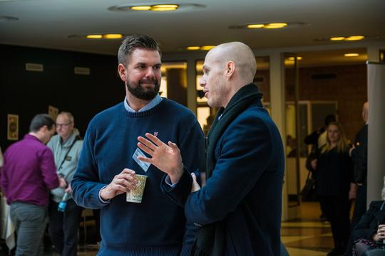 Iværksætterfestival Odense 2018