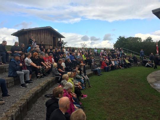 I 2018 løb Sparkær med titlen som Årets Lokalområde. Bliver det Løvskal, Bjerregrav, Rødkærsbro eller Klejtrup, der løber med titlen i år?