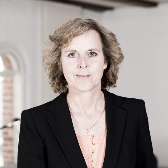 Connie Hedegaard, forhåndværende miljø- og klimaminister og EU klimakommissær